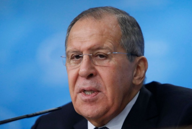Bulgaria: Lavrov: Ukraine is Trying to Provoke a Collision in the Donbass
