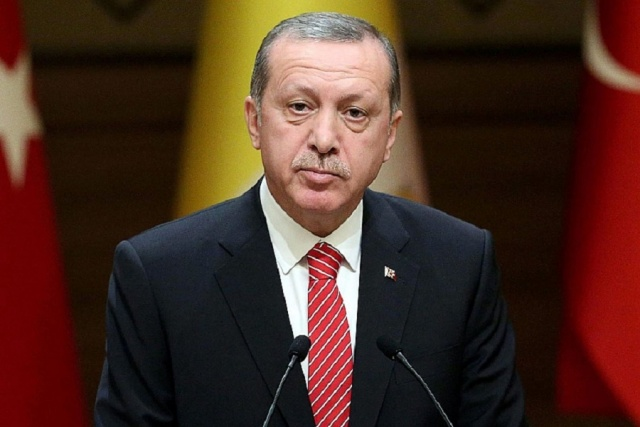 Bulgaria: Erdogan Meets the Pope on February 5th