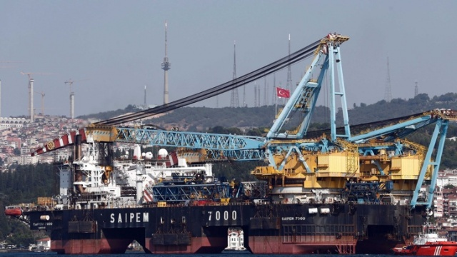 """Bulgaria: The Construction of the """"Turkish Stream"""" Terminal Started"""