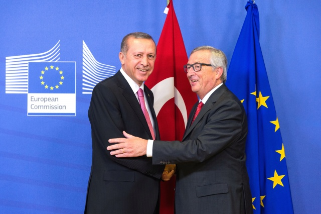 Bulgaria: The EU and Turkey are Preparing a Summit in Late March
