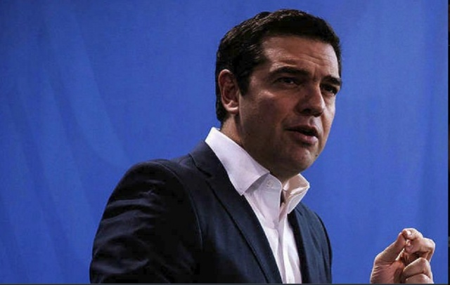 Bulgaria: Tsipras: The Macedonian Nation has Never Existed
