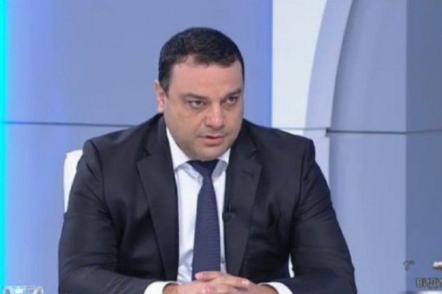 Bulgaria: Ivaylo Moskovski: By the End of the Year the Debts of BDZ must be Repaid