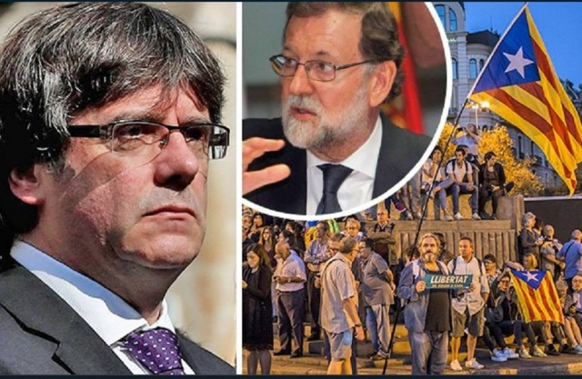 Spain to Puigdemont: Don't try anything sneaky