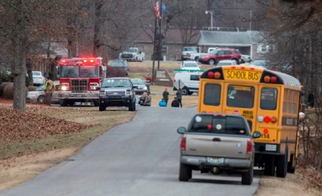 Bulgaria: Five Injured in Shooting at a US School are in Critical Condition