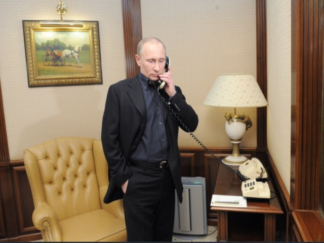 Bulgaria: Putin and Erdogan Discussed the Situation in Syria