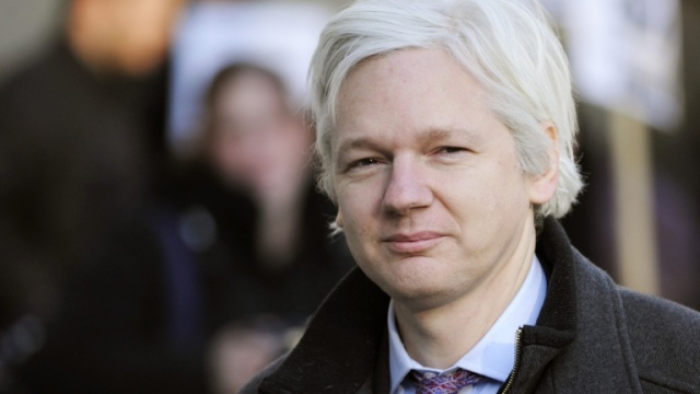 Bulgaria: Julian Assange's Health is Getting Worse