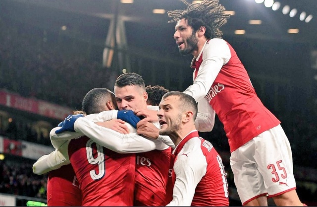 Bulgaria: Arsenal will Play in the League Cup Final after Victory over Chelsea