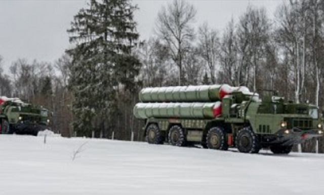 Bulgaria: Qatar Negotiates for the Purchase of Russian Missile Systems