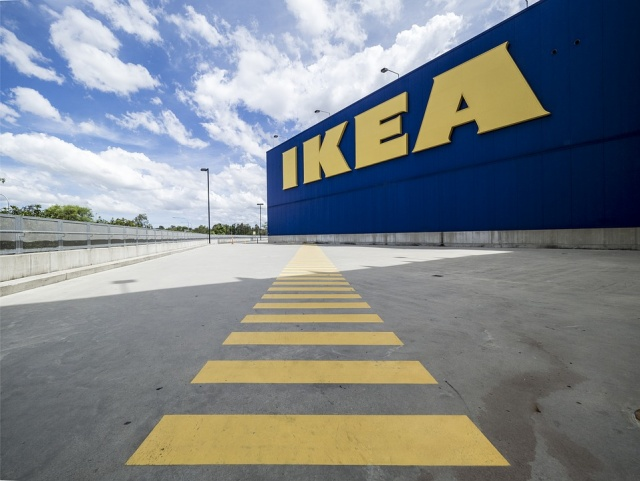 Bulgaria: Swedish IKEA Founder Kamprad Dies at 91