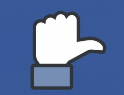 "Bulgaria: Facebook is Testing a ""I Do not Like"" Button"
