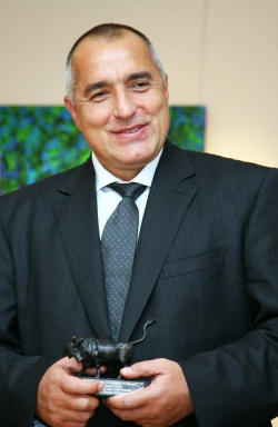 Bulgaria: Boyko Borisov will have Dinner with European Leaders at Hertoginnedal Castle near Brussels