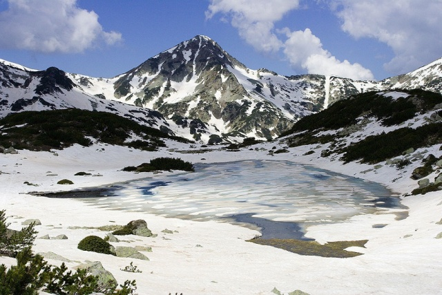Bulgaria: Protests in Support of Pirin National Park Continue