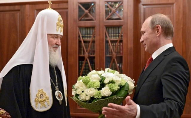 Bulgaria: Moscow: Patriarch Kiril will Visit Bulgaria on March 3rd