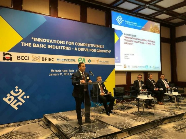 Bulgaria: The Future of the European Industry is Decided in Sofia