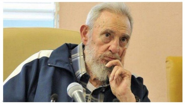 the life and presidency of fidel castro Fidel el comandante castro is the cuban revolutionary leader, 16th prime minister, and 17th president of the republic of cuba background and personal life of fidel castro fidel alejandro castro ruz.