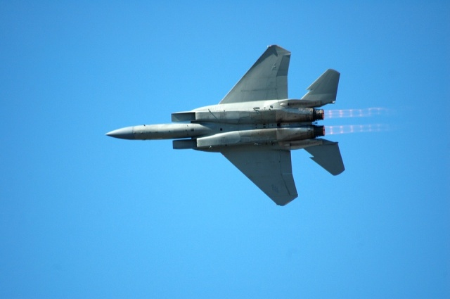 Bulgaria: Slovakia in Talks to Buy Either F-16s or Gripen Fighter Jets