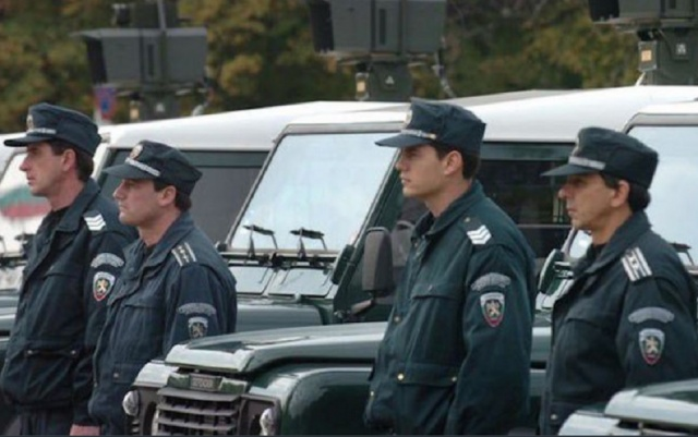 Bulgaria: Four Border Police Officers have been Charged with Corruption