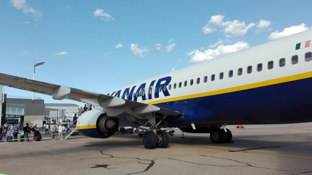 Bulgaria: Thanks to Brexit, Ryanair is Selling Tickets For Flights that may not Fly