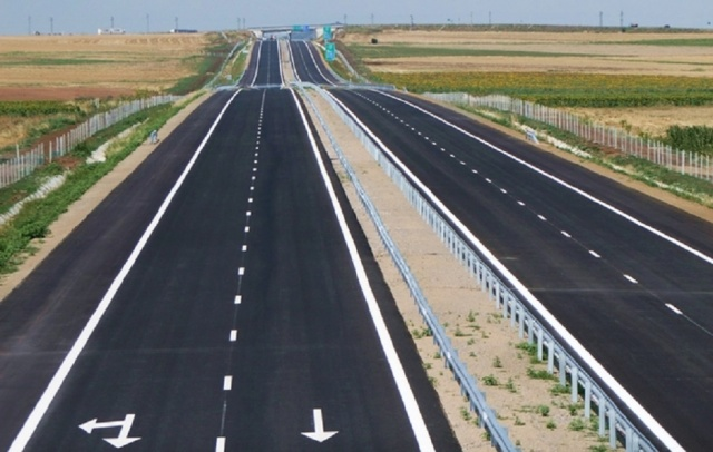 Bulgaria: Of the 1370 km of Planned Highways Only Half are Ready