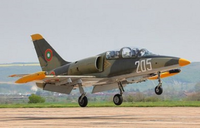 Bulgaria: The Ministry of Defense Gives over BGN 2.5 Million for Four Training Aircrafts