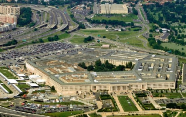 Bulgaria: A Large Pentagon Agency has Lost Track of Hundreds of Millions of Dollars