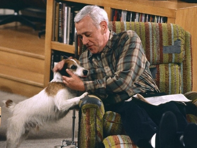 Bulgaria: Hollywood Star John Mahoney Died at the Age of 77