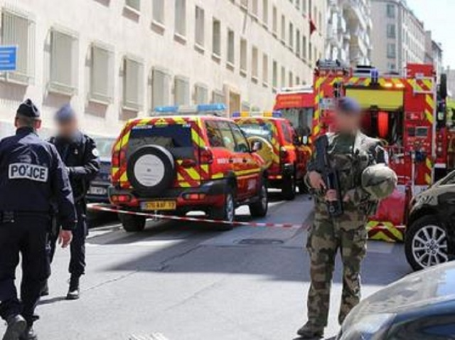 Bulgaria: Shooting in Marseille, the Attacker is Detained