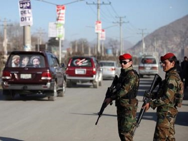 Bulgaria: The Authorities Prevented a Major Attack in Kabul