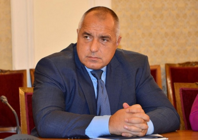 Bulgaria: PM Boyko Borissov has not been Hospitalized  but has been Given Several Injections