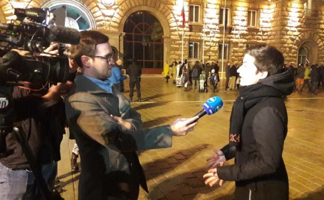 Bulgaria: The Co-President of European Green About the Protests Against Pirin Construction and the Corruption in Bulgaria