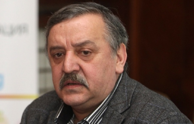 Bulgaria: Prof. Kantardzhiev: Currently, at Least 120,000 People in Bulgaria have the Flu