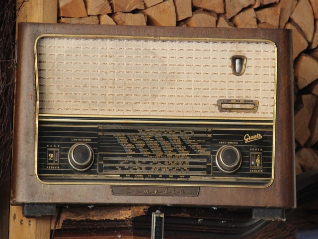 Bulgaria: Today We Celebrate the World Radio Day