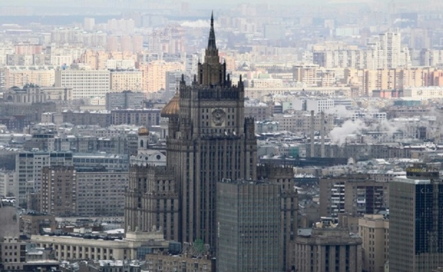 Bulgaria: Bulgaria and Russia Discussed Moscow's Relations with NATO and the EU