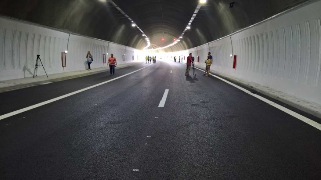 Bulgaria: Minister of Regional Development and Public Works: 17 New Tunnels Will be Ready by 2023