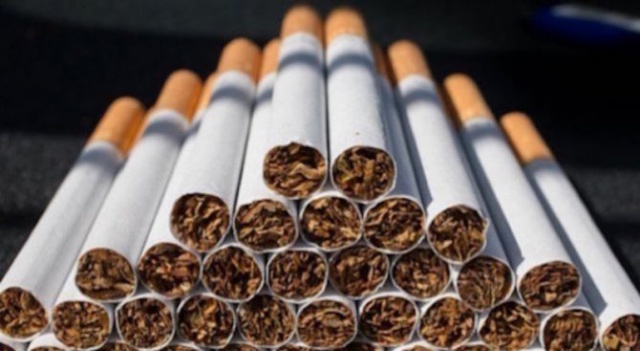 Bulgaria: The Authorities Seized Thousands of Contraband Cigarettes from a Shop in Pomorie
