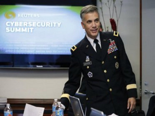 Bulgaria: Trump Nominated General Paul Nakasone as Director of the National Security Agency
