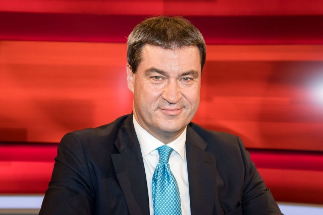 Bulgaria: German Politician Opposed the Accession of Bulgaria to Schengen