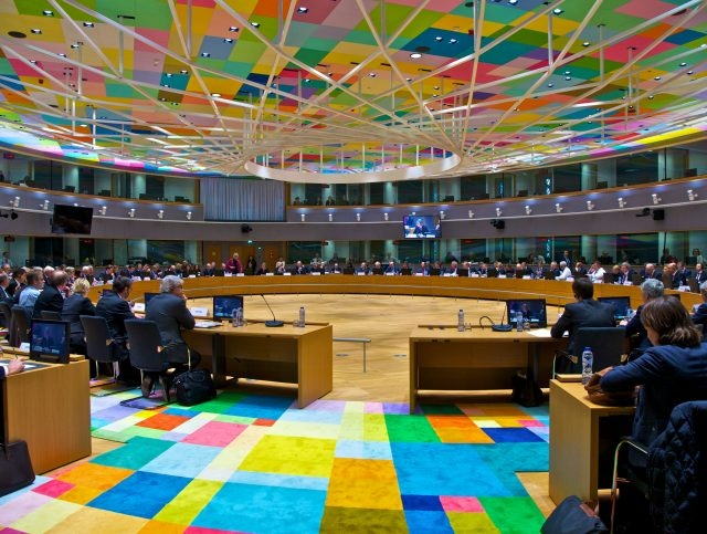 Bulgaria: Informal Meeting of EU Foreign Ministers Starts Today in Sofia