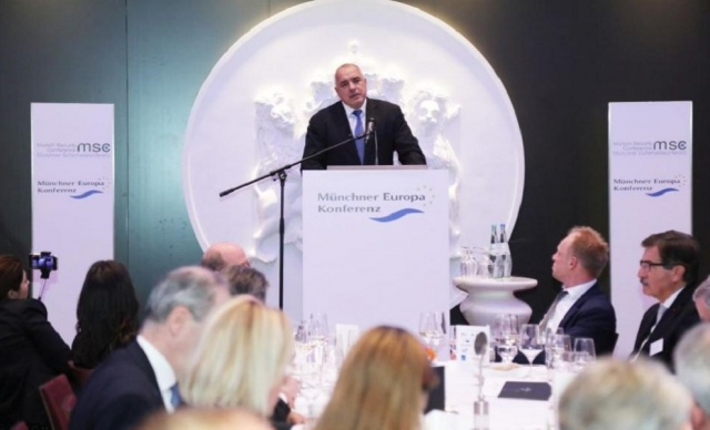 Bulgaria: Borisov: There is no Better Protected Border than the One Between Bulgaria and Turkey