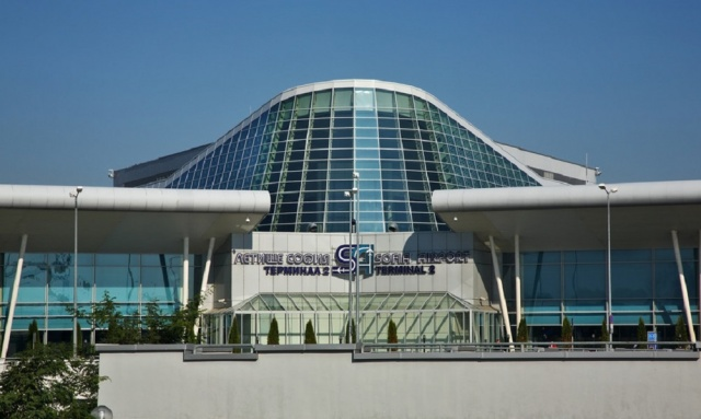 Bulgaria: Sofia Airport has Served Half a Million Passengers in January