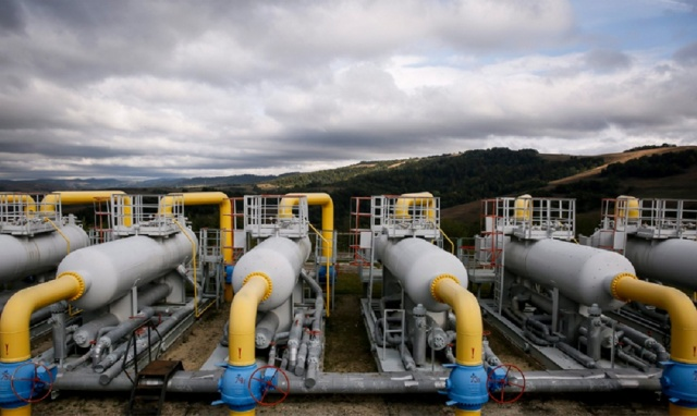 Bulgaria: Israel has Reached a Historic Deal on Egypt's Natural Gas Supply