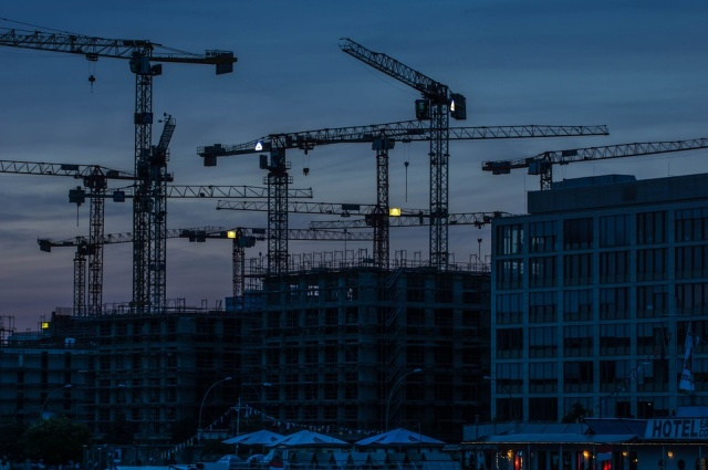 Bulgaria: Bulgaria and Spain are Leaders in the Decline in Construction in the EU