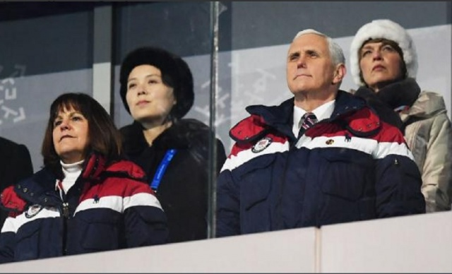 Bulgaria: North Korea Canceled at the Last Minute a Meeting with Mike Pence