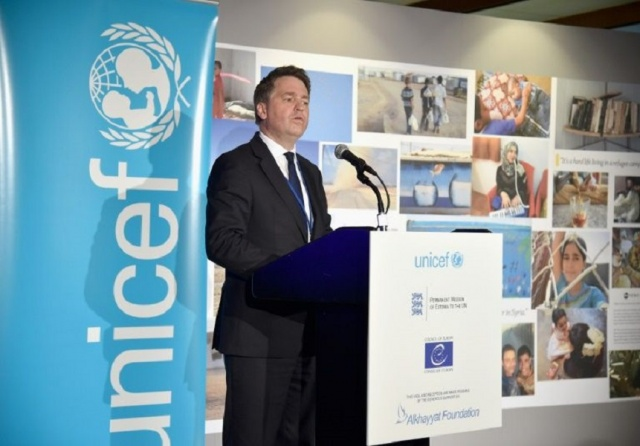 Bulgaria: Deputy Director of UNICEF Resigned Because of Obscene Remarks to Women
