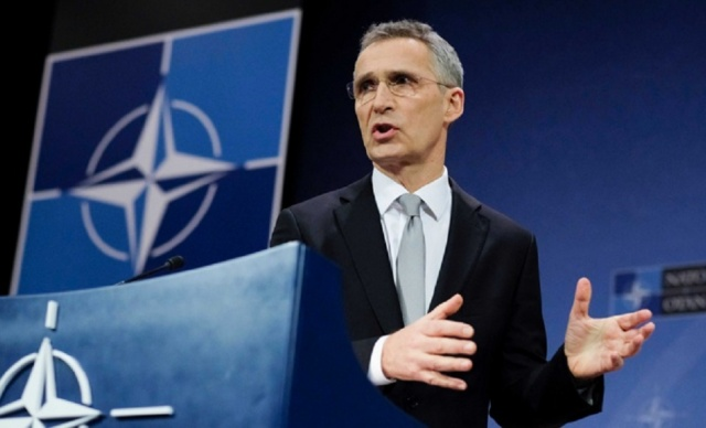 Bulgaria: Stoltenberg: Russia is Interfering with the Interior Affairs of the Balkan Countries