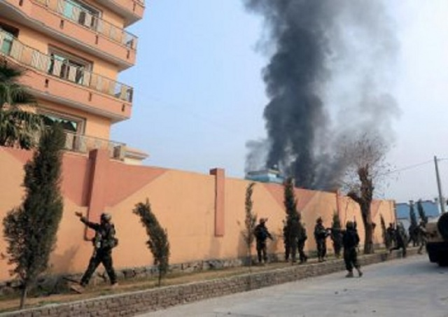 Bulgaria: Dozens have Died in a Series of Attacks in Afghanistan