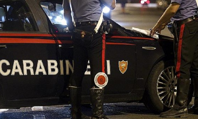 Bulgaria: Bulgarian Citizen was Arrested for Attempted Murder of a Policeman in Italy