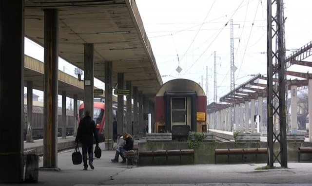 Bulgaria: Movement of Trains in the Country is Normal, Despite the Complicated Winter Conditions