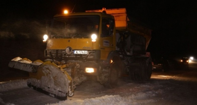 Bulgaria: All the Exits of Russe Are Closed Except the Road to Sofia