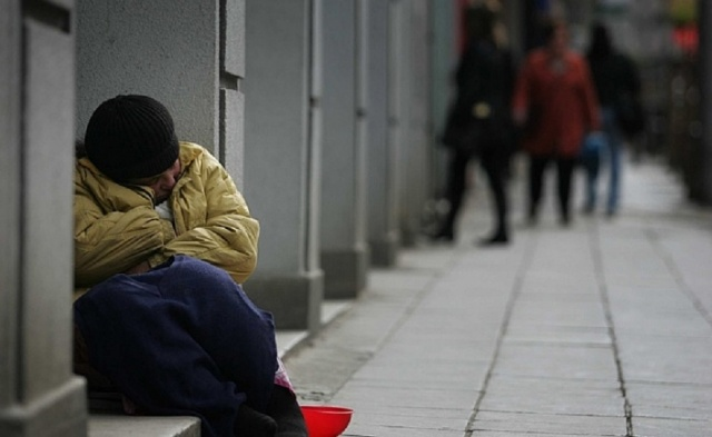 Bulgaria: Eurostat: More than Half of the Unemployed in Bulgaria were at Risk of Poverty